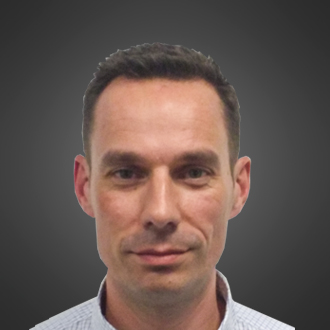 David Corbell, Senior Analyst, IGM Credit, headshot