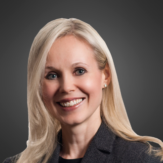 Marnie Owen, Global Head of Technical Analysis, IGM, headshot