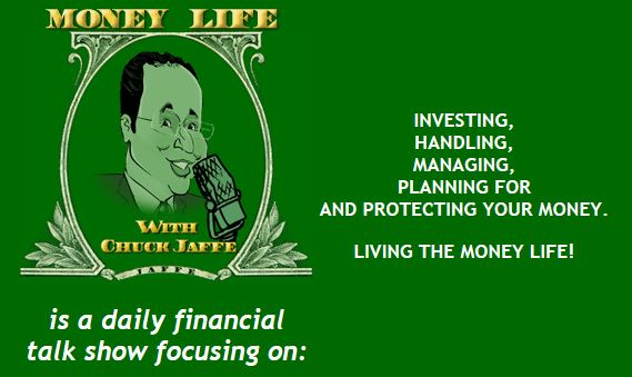 The Money Life Show with Chuck Jaffe