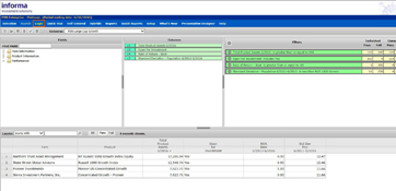PSN | Financial Intelligence