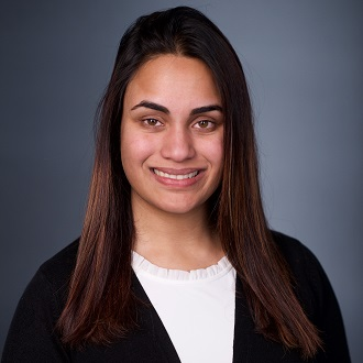 Gina DeCorla , Senior Analyst, Headshot