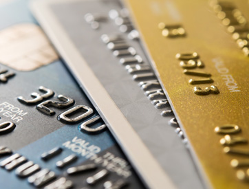 Credit card companies | Financial intelligence