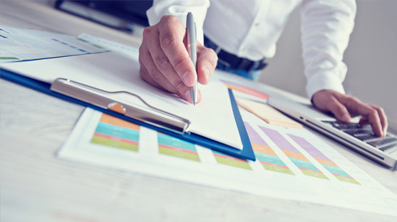CIQ | Data analysis and tools | Financial intelligence