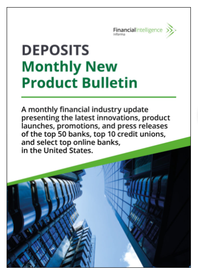 Monthly New Product Bulletin