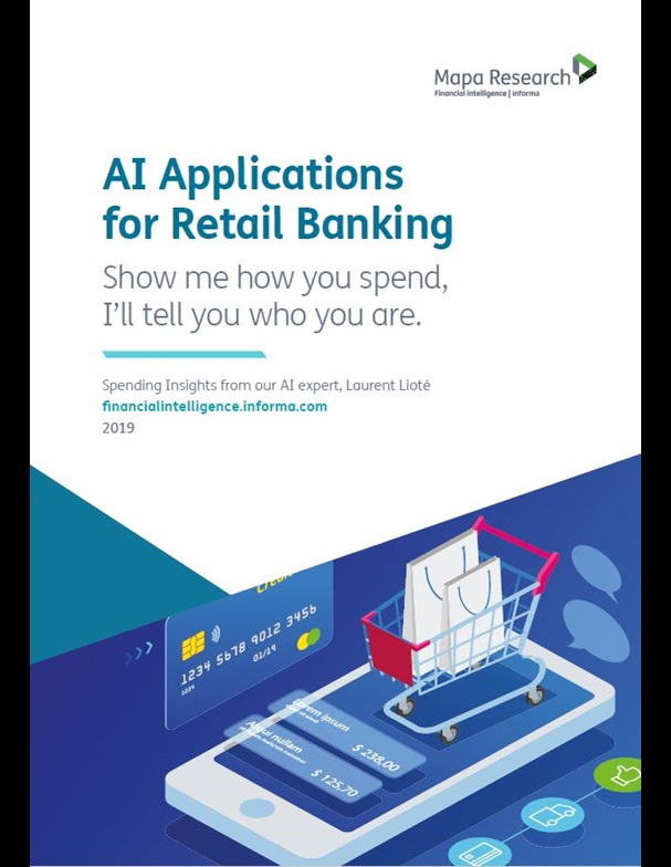 AI Applications for Retail Banking
