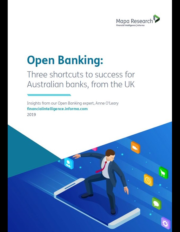 How Australian banks can leverage the UK's experience of Open Banking