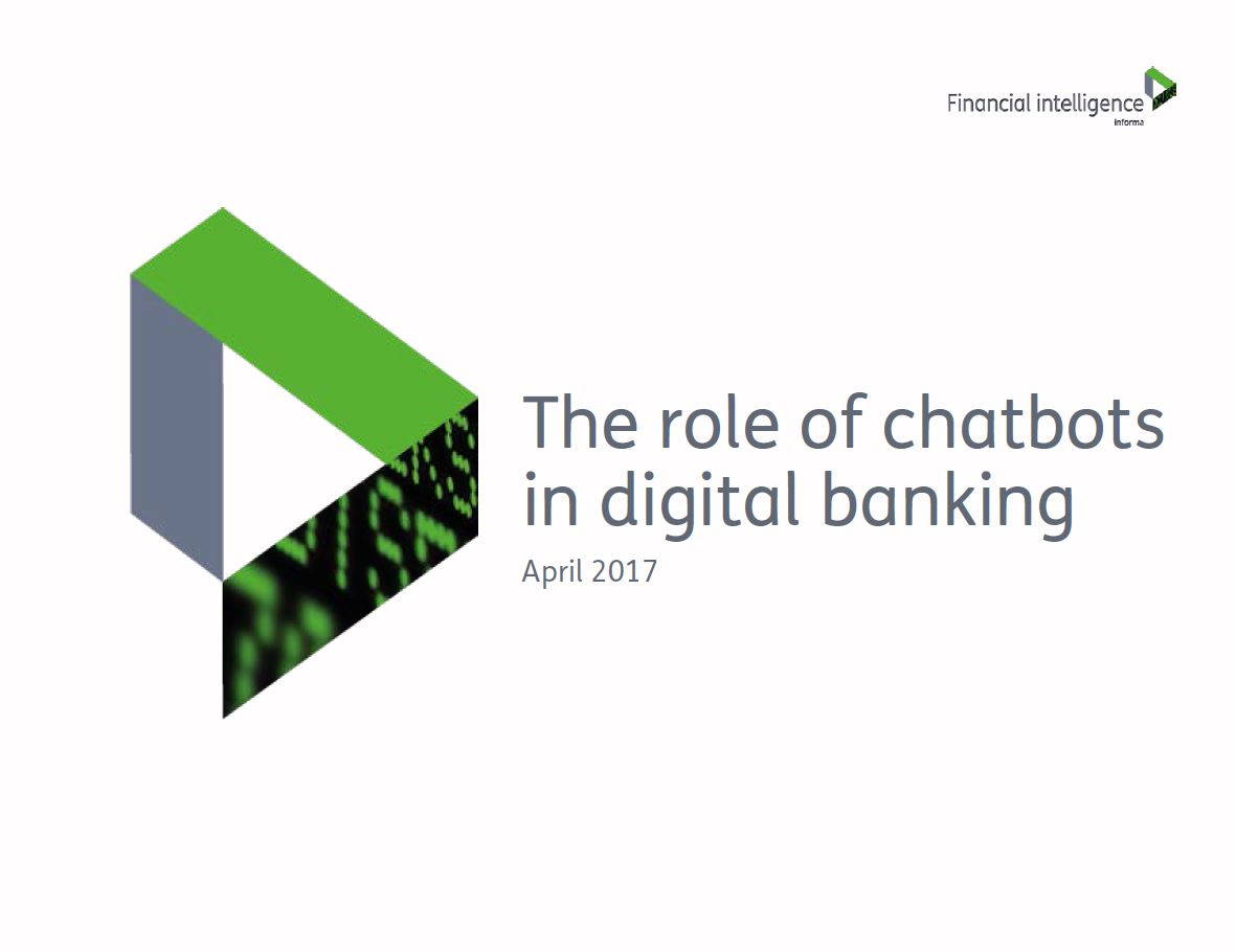 The Role of Chatbots in Digital Banking