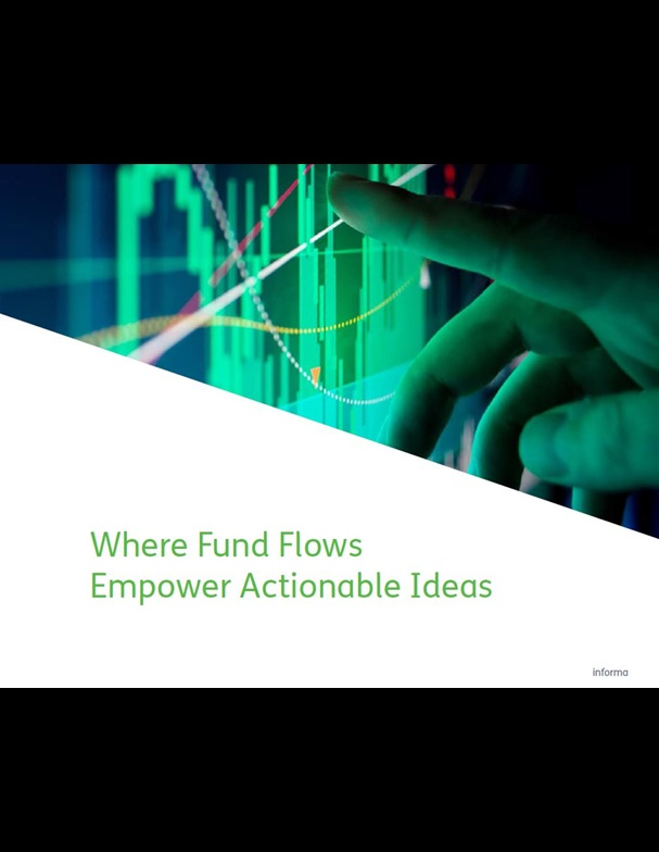 EPFR: Where Fund Flows Empower Actionable Ideas