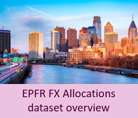 EPFR FX Allocations Dataset Overview