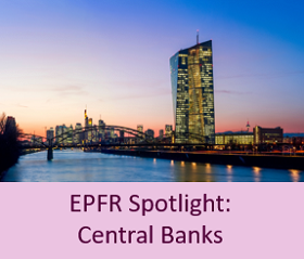 EPFR Spotlight Central Banks