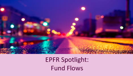EPFR Spotlight Fund Flows
