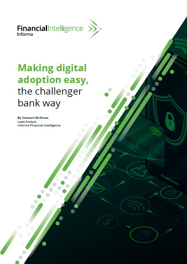 Making Digital Adoption Easy, The Challenger Bank Way