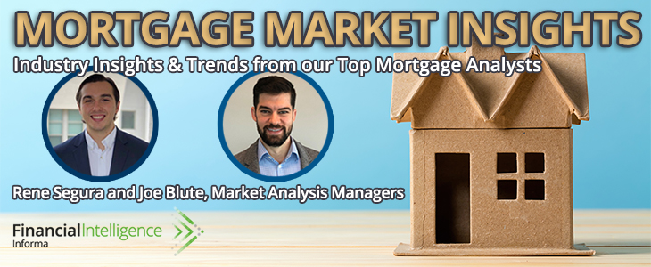 Mortgage Market Insights
